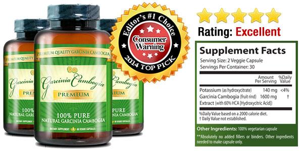 Best Brand of Garcinia Cambogia Reviews - Read The Truth About Best Brand of Garcinia Cambogia